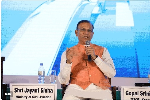 Demonetisation will change the prospects of Indian economy : MOS Jayant Sinha