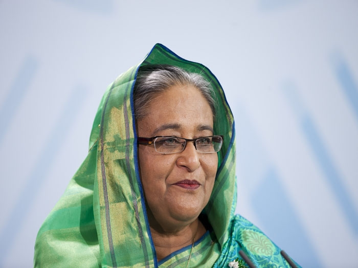 Sheikh Hasina to visit India soon