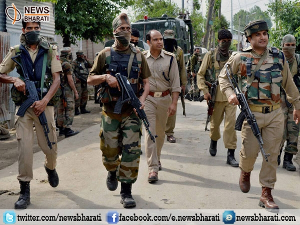 Jammu-Kashmir police arrests three terrorists of Hizbul Mujahideen terror outfit