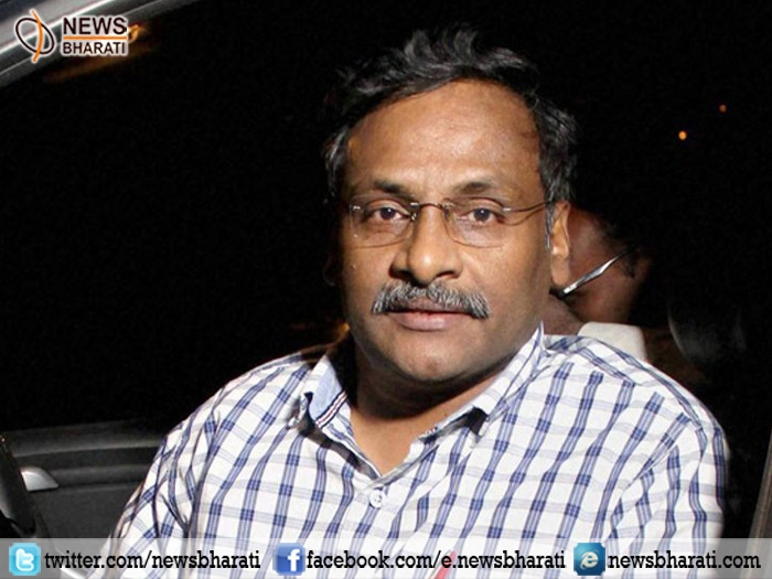 DU professor GN Saibaba, five others awarded with life imprisonment for waging war against India