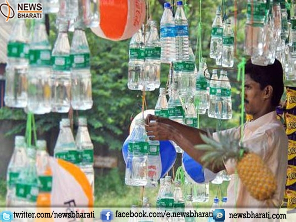 No need to pay extra for bottled water at cinemas, malls and airports
