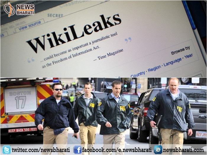 US Federal authorities launch criminal investigation into publication of documents by Wikileaks