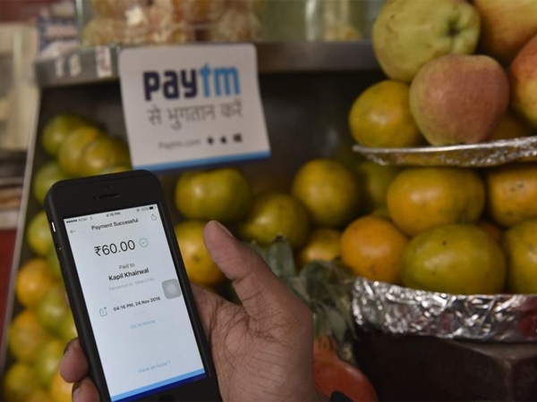 Paytm to charge 2% fee for recharging wallet using credit card