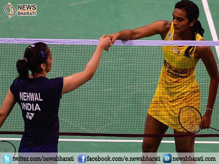 India Open 2017: Sindhu beats Saina to enter into semifinals