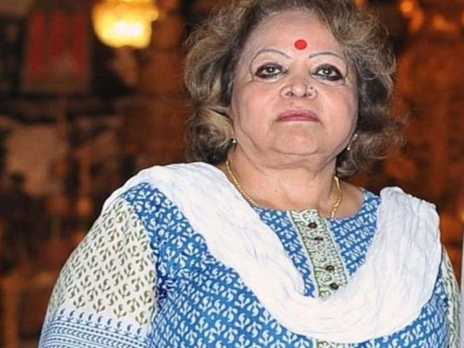 Vice-President's wife Salma slams Triple Talaq practice