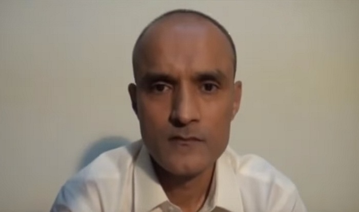 Kulbhushan Jadhav sentenced to death in Pak, India takes tough stand