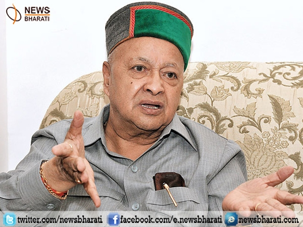 ED summons Himachal CM Virbhadra Singh for questioning in money laundering probe