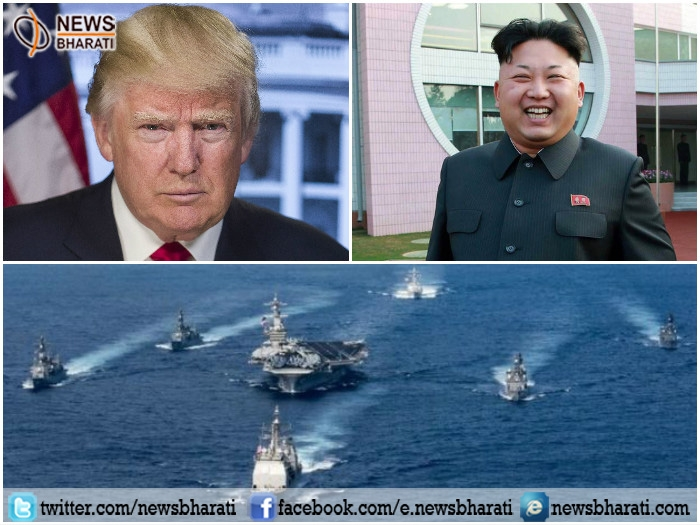 Tension escalates as N Korea, US warns each other of war over nuclear missile tests