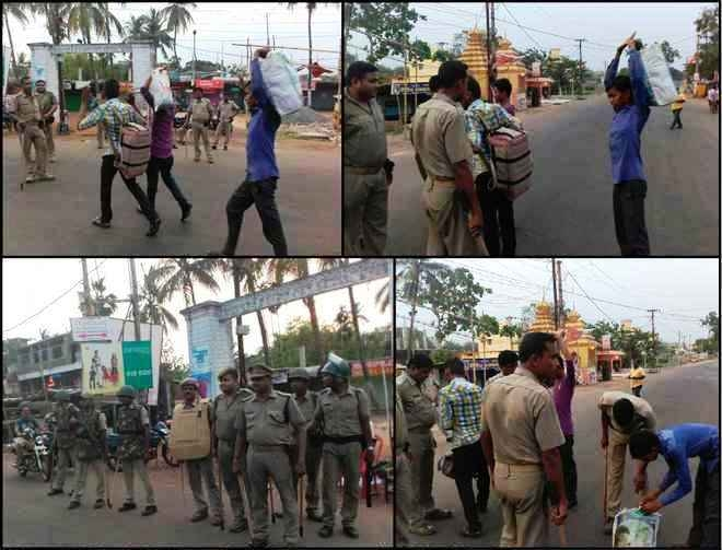Curfew relaxed in Odisha post communal violence for people to purchase essential commodities
