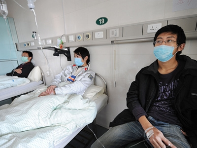 China sets up medical aid fund of $28 million for treating rare diseases
