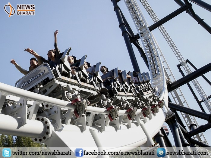 Six Flags theme park to set up in Saudi; soon to become biggest entertainment hub