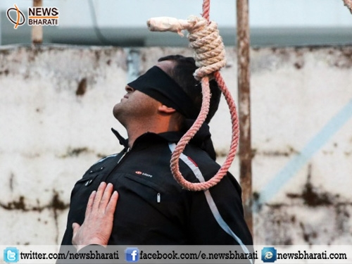 Executions worldwide dropped by 37%; China remains on top