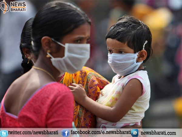 Due to scorching heatwaves, viral swine flu took a toll on more than 100 lives in Maharashtra
