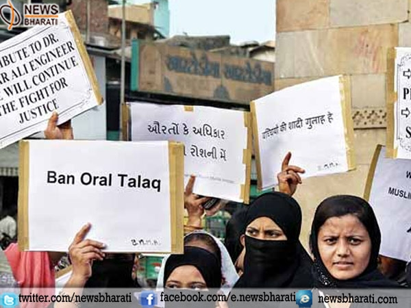 Women are directly affected by triple talaq leaving them socially and financially insecure: Govt