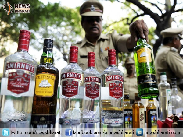Chhattisgarh`s new liquor policy leads to decline of road mishaps by 27%