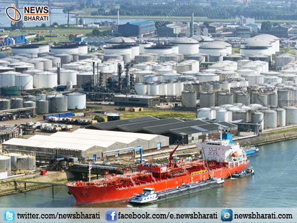 Sri Lanka and India are on joint venture to run Trincomalee oil facility
