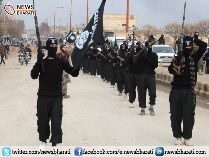 Shocking! IS deploys over 1,000 militants flooded into Iraq to claim new terror capital