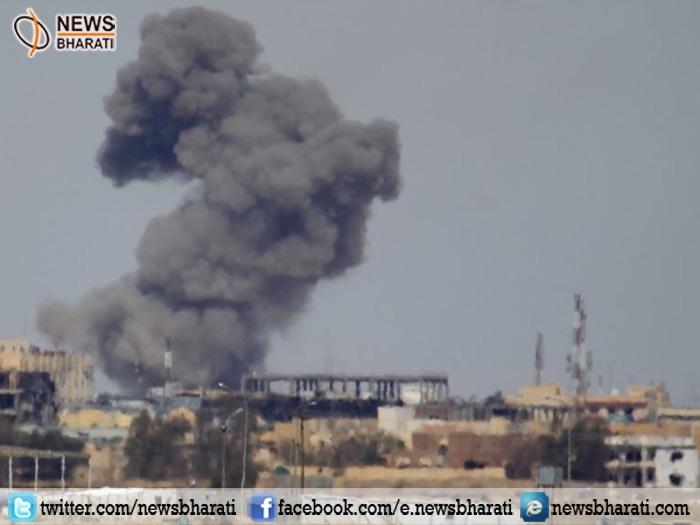 ISIS senior leader Mufti killed in Mosul air strike