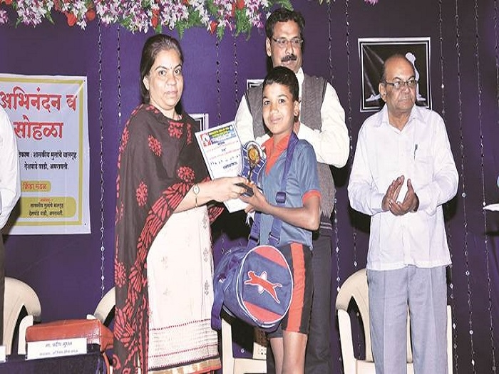 Two orphan kids to represent Maharashtra in National Yoga Championship