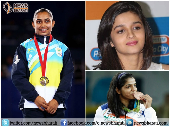Proud! Over 50 Indians named in Forbes' super achievers list from Asia; Dipa Karmakar leads