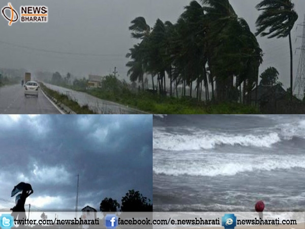 Cyclone Maarutha may trigger rains in Odisha: MeT Department
