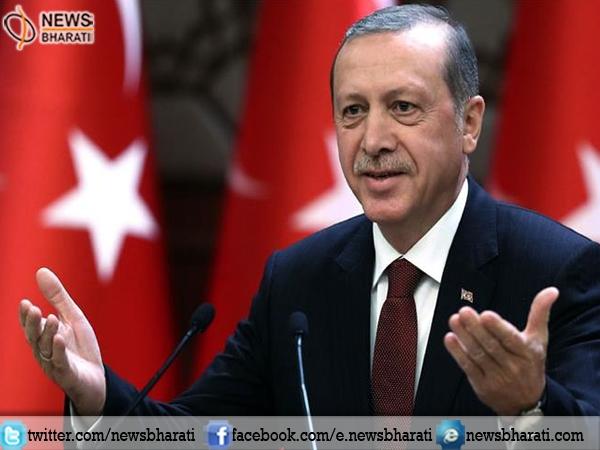 Turkish Prez Recep Tayyip Erdogan wins referendum