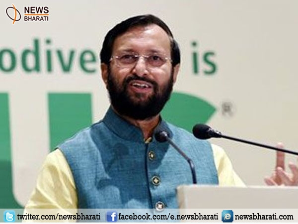 Prakash Javadekar launches 'RUSA' to give education a digital boost