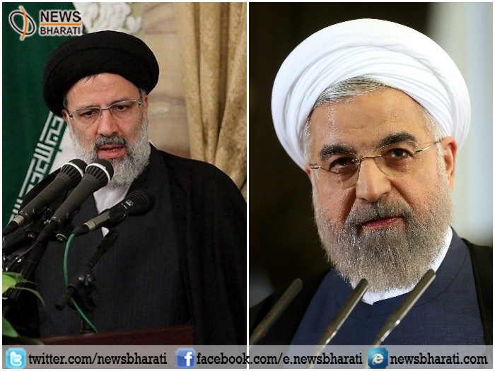 Eminent leaders of Iran to compete in Presidential election; tough fight for Hassan Rouhani