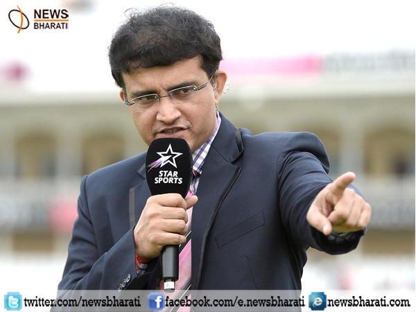 ICC picks Ganguly, other cricketers as commentator to make Champions Trophy more entertaining