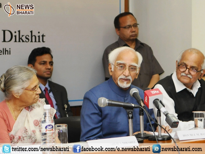 Indian culture distinguished from others in respect of its continuity, heterogeneity: Vice Prez Ansari