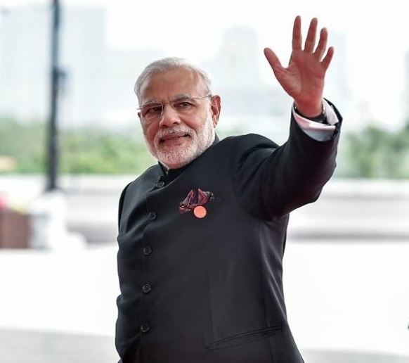 PM Narendra Modi will be the Chief guest of 14th International Vesak Day