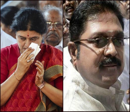 Sasikala, TTV Dhinakaran have been ousted from AIADMK, this is our first victory: Panneerselvam