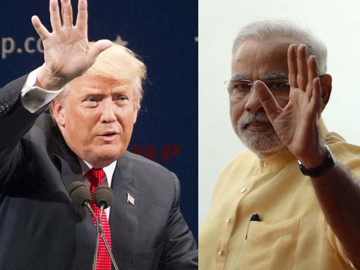 President Trump looks forward to host PM Modi