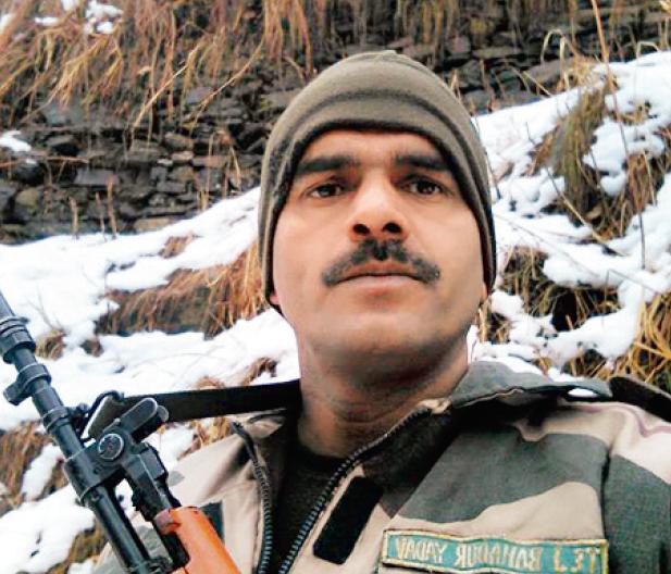 """""""I will fight for the soldiers till my last breath"""": Tej Bahadur"""