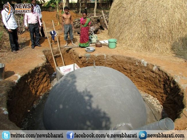 Biogas plants became tool of economic empowerment of poor; success story of rural transformation