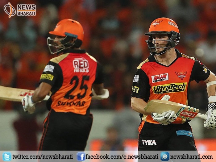 IPL 2017: Sunrisers Hyderabad registers dominating win over Delhi Daredevils