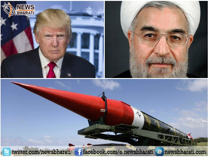Iran remains as leading terror sponsor country; Obama's nuclear deal a failure
