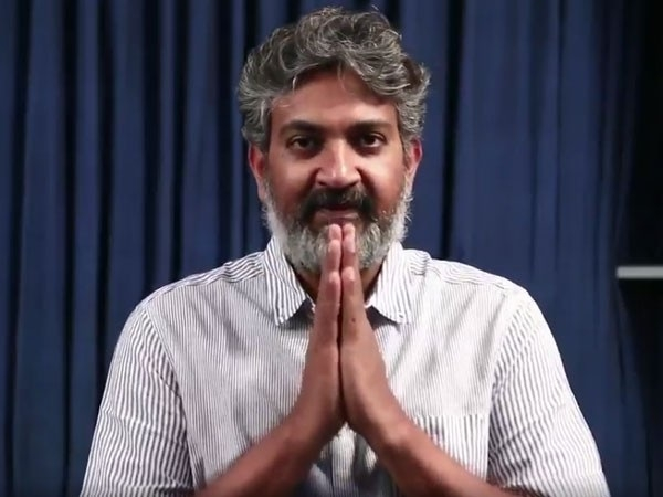 Please… don't stall the mega release of Baahubali 2 :  S. S. Rajamouli