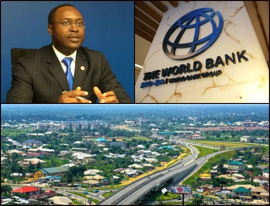Nigeria warned for excessive debts: World Bank