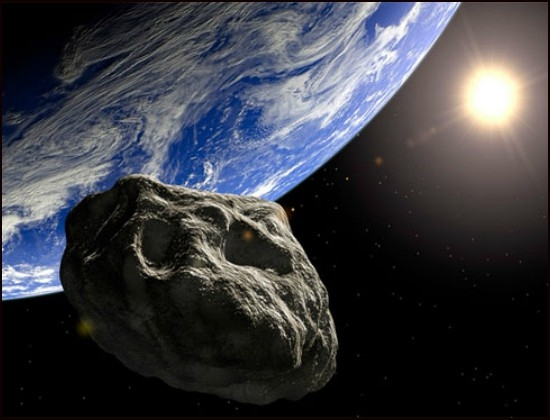 After 400 years, Asteroid 2014 JO25 passed nearby Earth