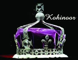 Cannot pass order to reclaim Kohinoor: SC