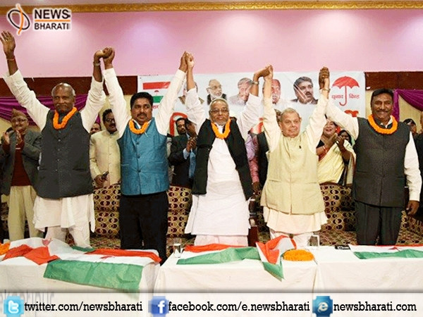 #NepalPoliticalCrisis : 6 Madhesi parties unite to form 'Rastriya Janata Party'