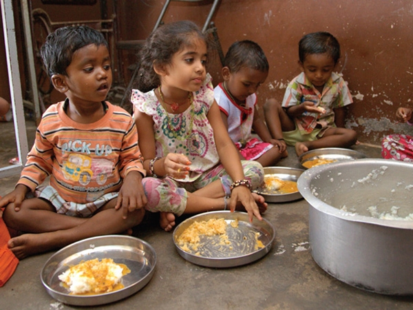 'Grand Challenge' aims to bring innovative ideas to tackle malnutrition in Karnataka