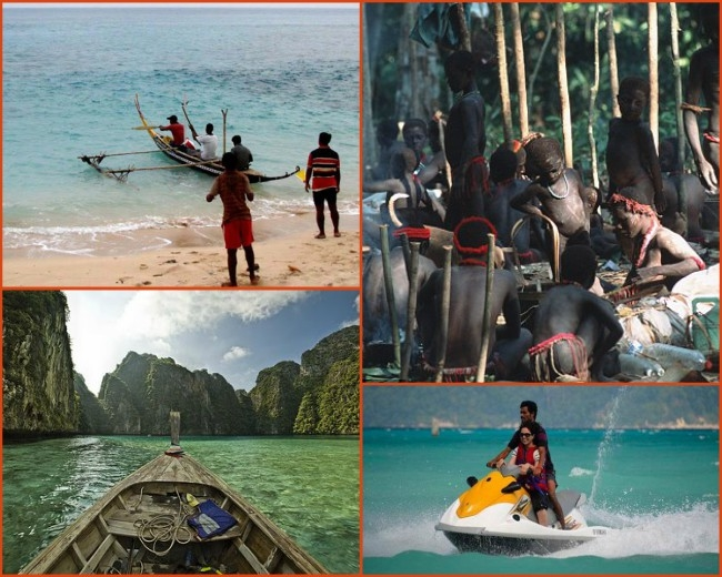 Andaman Nicobar Islands assures women's safety, zero crime rates: DGP
