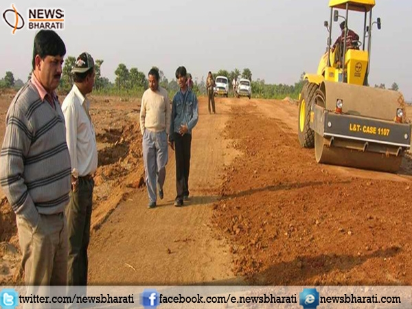PMGSY brings in guidelines to the development of rural roads