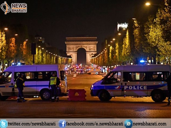 Paris Shooting: ISIS gunman shot dead, 1 cop killed 2 injured