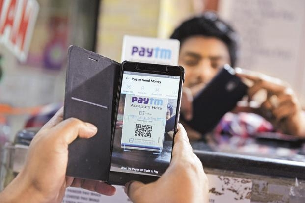 """Digital Modes of Payment"" kicked off with an aim of cashless transactions"