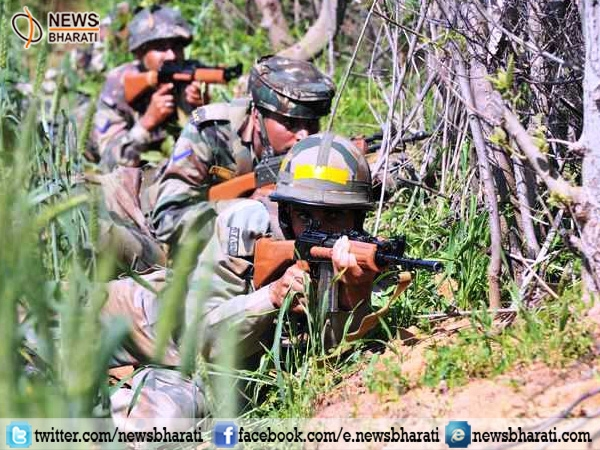 Indian Army retaliates heavily to Pak ceasefire violations; kills 7 including 2 Pakistani troops