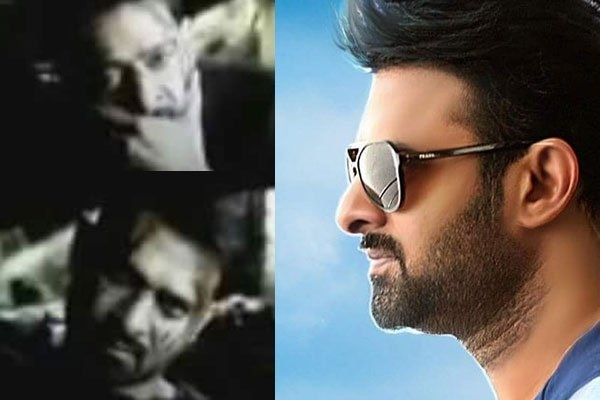 It's Showtime… Rebel actor Prabhas launches the Saaho teaser