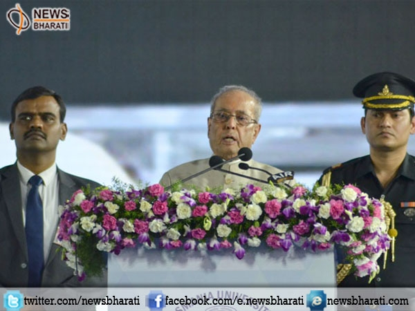 Teachers instill rich cultural ethos, tolerance in minds of students for social welfare: Prez Pranab